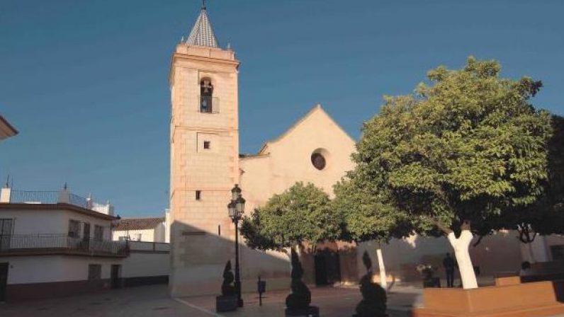 La Parroquia de Ntra. Sra. de las Nieves de La Rinconada lanza una campaña pro restauración del retablo mayor