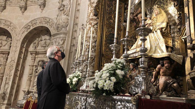 Unos cuarenta obispos acompañarán a mons. Saiz en su toma de posesión como Arzobispo de Sevilla