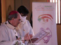Eucaristía por la solemnidad de san José Obrero