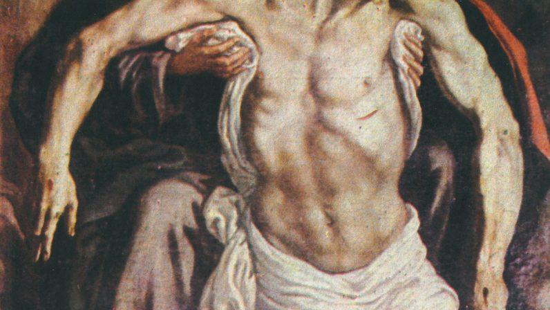 Solemnidad de la Santísima Trinidad (Liturgia del 30- 5-2021)