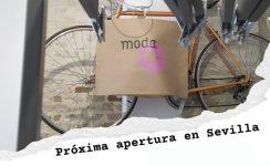 Moda-Re llega a Sevilla