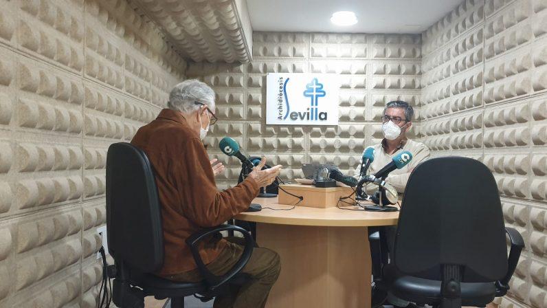 IGLESIA NOTICIA | Entrevista a José Sánchez Herrero (23-05-2021)