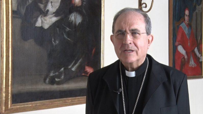 """Monseñor Asenjo: """"Un niño puede ser feliz en el Seminario Menor"""""""