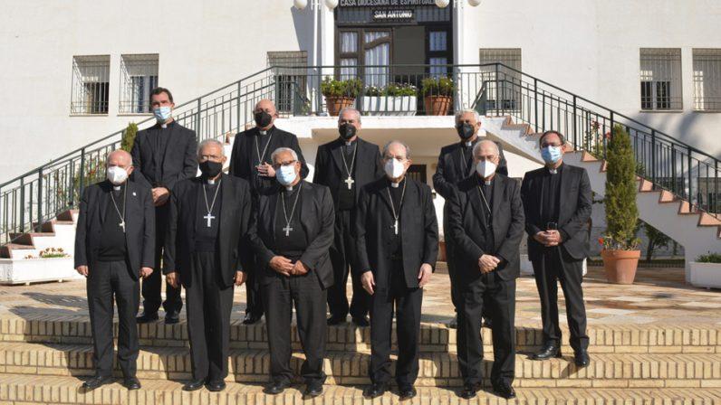 Comunicado de la CXLVII Asamblea Ordinaria de los Obispos del Sur de España