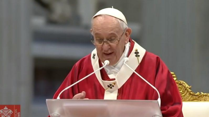 El mensaje del Papa Francisco en Pentecostés 2021