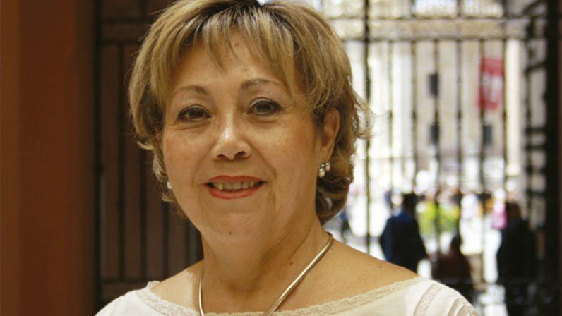 La Conferencia Episcopal nombra a Concepción Santiago presidenta nacional de AIC España