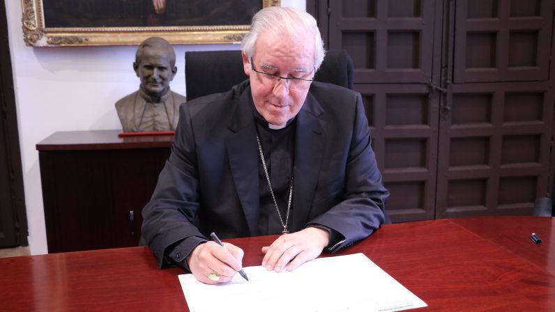 El Arzobispo de Sevilla rechaza la Ley de la Eutanasia
