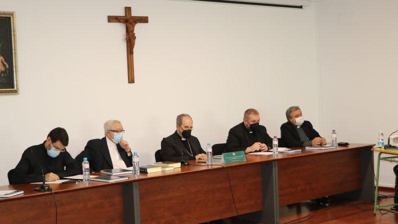La Facultad de Teología san Isidoro acoge la primera defensa pública de una tesis doctoral sobre la salvaguardia de la creación