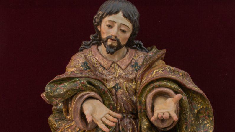 San José. Parroquia San Ildefonso, de Mairena del Aljarafe