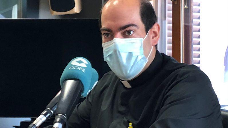 IGLESIA NOTICIA | Entrevista a Pablo Guija, director del SARUS (27-06-2021)