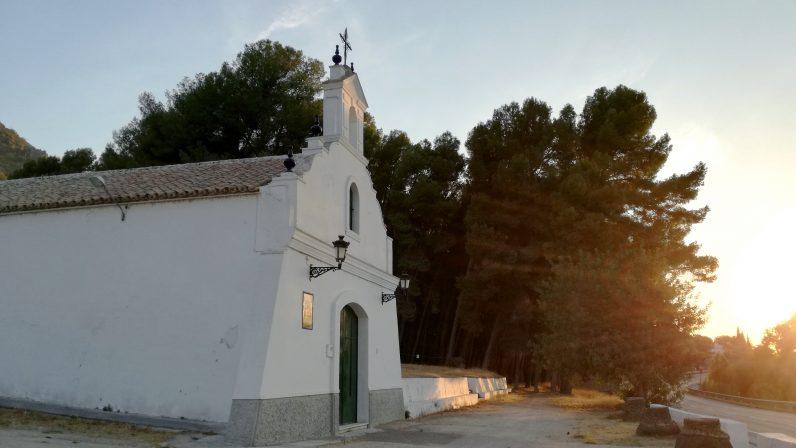 400 aniversario de la Ermita de Gracia, de Morón de la Frontera