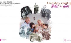 26 de julio, Jornada de los Abuelos y Personas Mayores