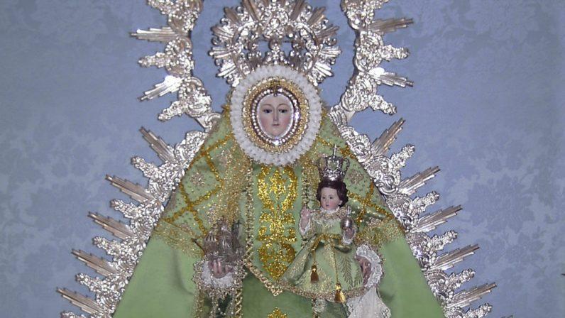 El arzobispo celebrará la indulgencia de la Porciúncula con la Adoración Nocturna en Alcalá de Guadaíra
