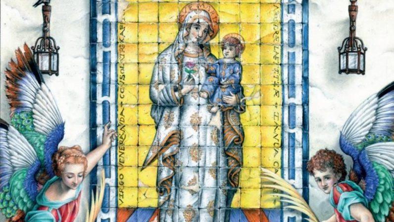 La Hermandad de la Antigua celebra 75 años de cercanía a las monjas de clausura