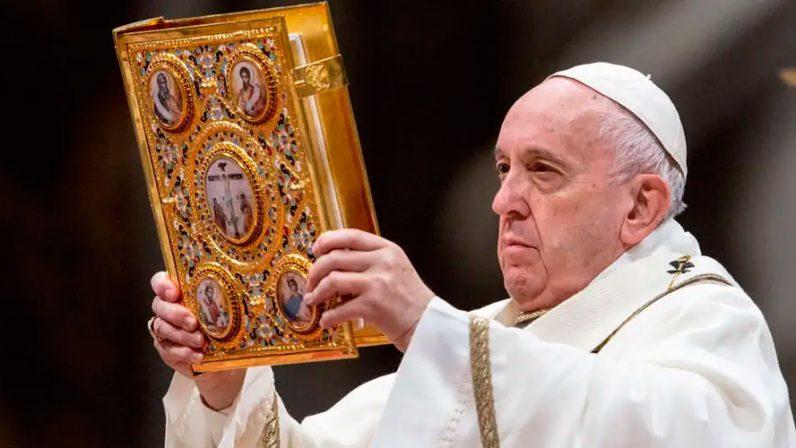 Documento del papa Francisco sobre el uso de la liturgia romana anterior a la reforma de 1970