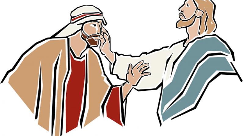 Lecturas del Domingo XXIII del Tiempo Ordinario (B)