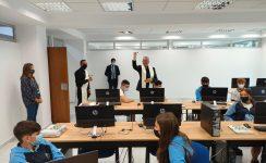 El Colegio Diocesano Ntra. Sra. de las Mercedes inaugura sus nuevas instalaciones
