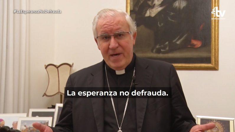 'La esperanza no defrauda', mensaje del Arzobispo de Sevilla por el nuevo curso pastoral