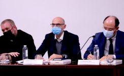 La Delegación de Apostolado Seglar celebró un nuevo Encuentro de Pensamiento Cristiano