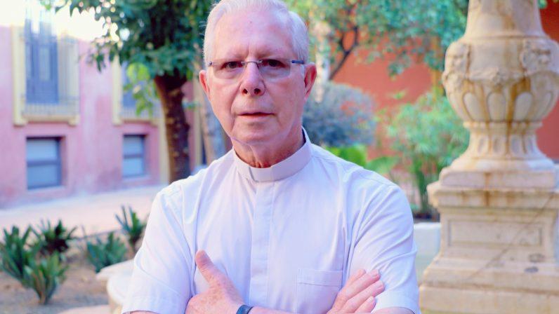 """Eduardo Martín Clemens: """"El Domund es un boom grande de esperanza que se extiende por los cinco continentes"""""""
