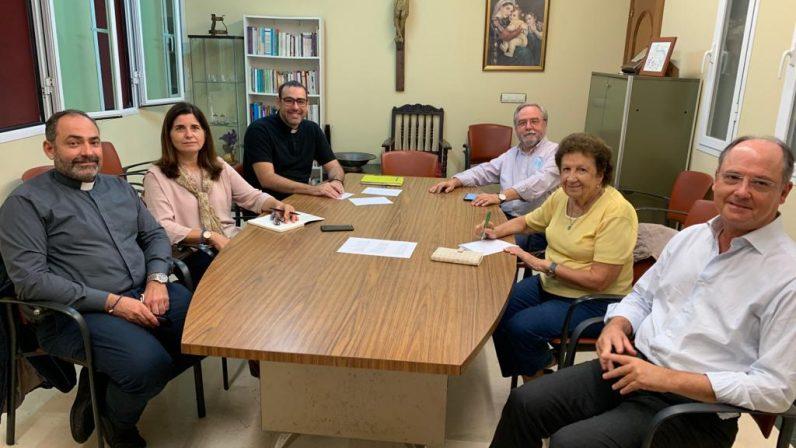 Primeros pasos de la Comisión Diocesana del Sínodo de cara a su fase diocesana