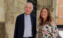 Homenaje del programa 'Testigos Hoy' al sacerdote José Robles